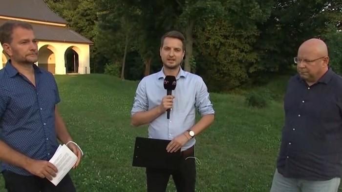 Igor Matovič a Jaroslav Rezník sa stretli s pani Zuzanou, ktorá prišla o 400-tisíc