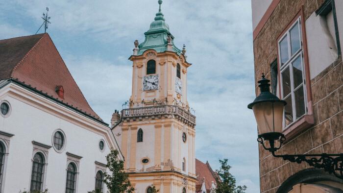 Kurz pre sprievodcov cestového ruchu špecializovaný na Bratislavu