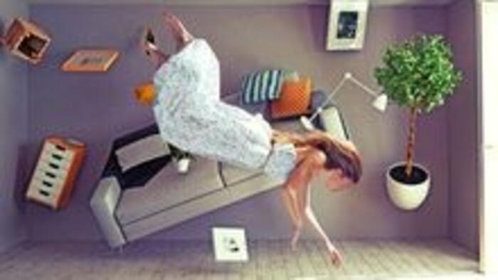 Čo by bolo, keby... sme vypli gravitáciu?