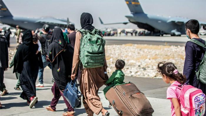 250 ľudí má záujem o evakuáciu z Afganistanu