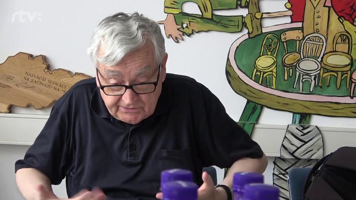 Stanislav Štepka: Veľké ilúzie