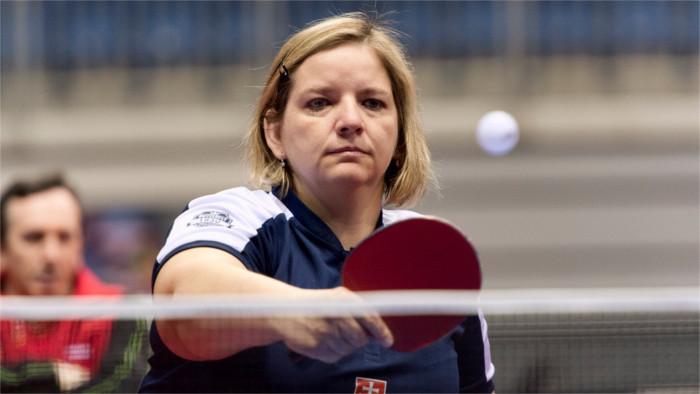 Kánová wins silver in Tokyo