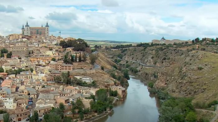 Dni v Španielsku