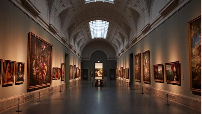 Múzeum Prado: Zbierka plná divov