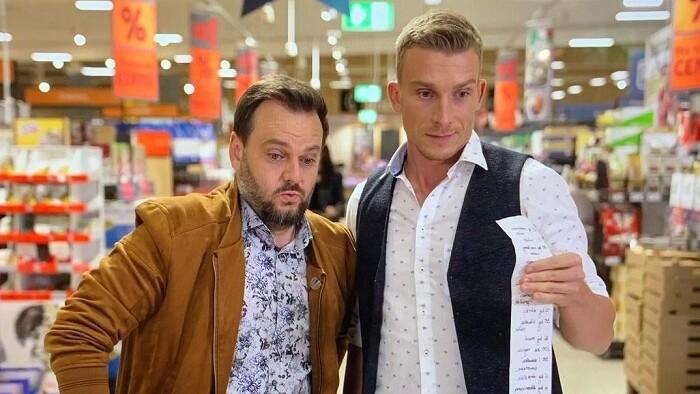 Junior prezradil ďalšie detaily o šou Pečie celé Slovensko