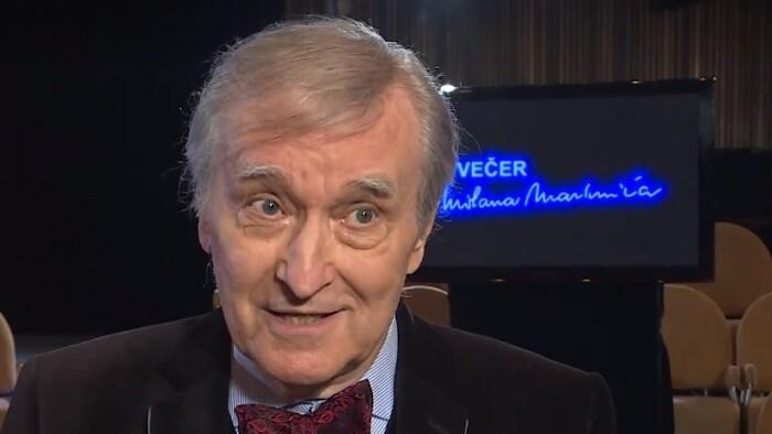 Zabávač Milan Markovič hlási televízny návrat