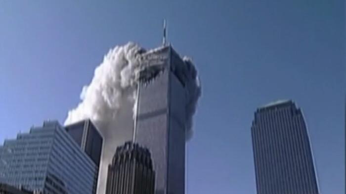 Prežili 11.september