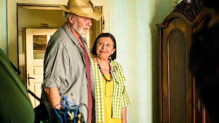Nezmeškajte premiéru nového rodinného seriálu z dielne RTVS