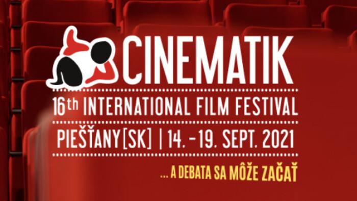 Festivalový denník: 16. Cinematik ...a debata sa môže začať