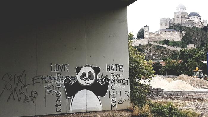 Poézia mesta: Lukáš Cabala / Stále málo