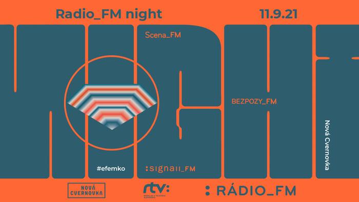 Radio_FM Night