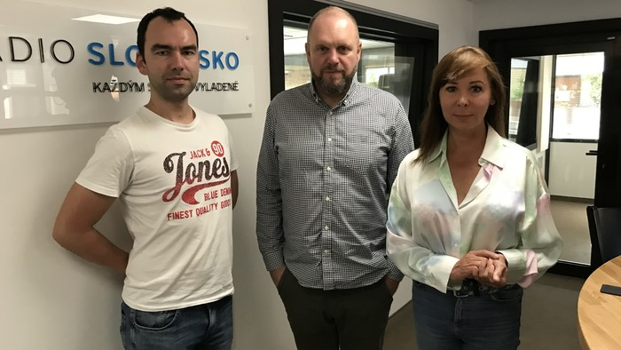 Hosť DRS: David Ondříček - režisér