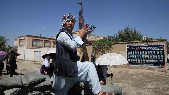Štyridsať rokov nebola taká beznádej, aká je v Afganistane dnes