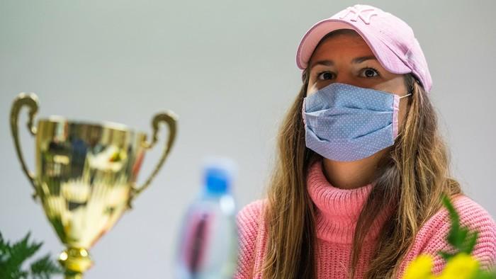 Tenistka Chantal Škamlová ukončila kariéru