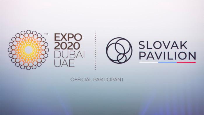 Slowakei präsentiert sich auf Expo