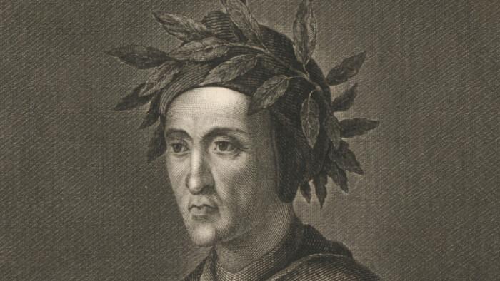 Parnas k 700. výročiu úmrtia Danteho