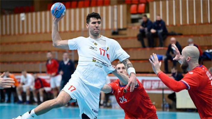 Handball-EM 2022: Nur Geimpfte dürfen in die Hallen
