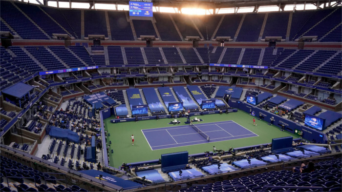 Tenis-US Open: Postúpili už do semifinále štvorhry
