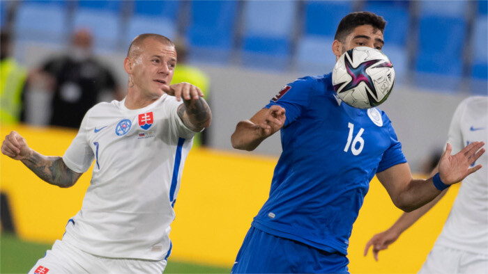 Futbal-MS-kval.: Šanca na Katar žije