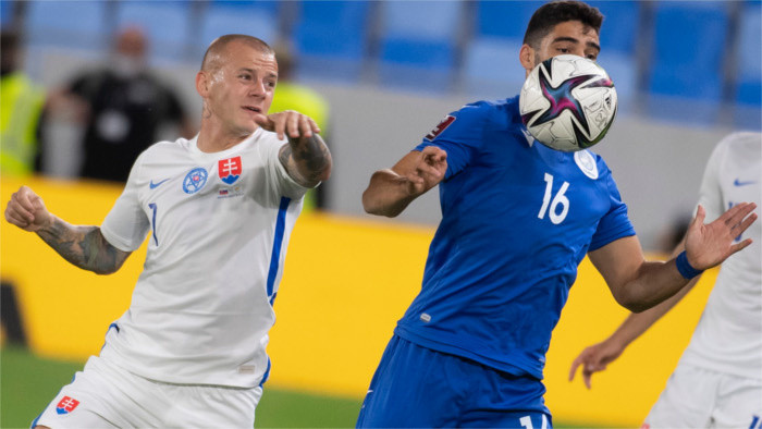 Футбольная квалификация на ЧМ 2022: будем надеяться на чудо?