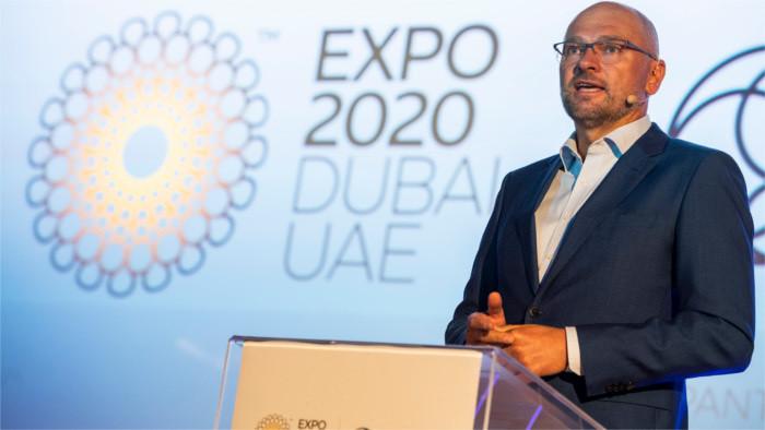 Eslovaquia está bien preparada para la Expo 2020, asegura el ministro de Economía eslovaco