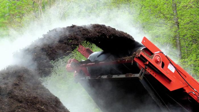 Kompostovanie v Nitre považujú za najlepší spôsob zhodnocovania biologicky rozložiteľných odpadov