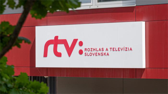 RTVS assurera la couverture médiatique de la visite papale