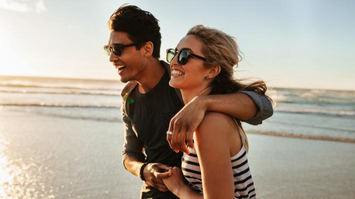 Letnú lásku zažil skutočne každý. Aké sú jej výhody?
