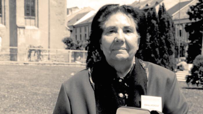 Elena Lacková