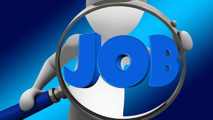 Hľadáme si prácu