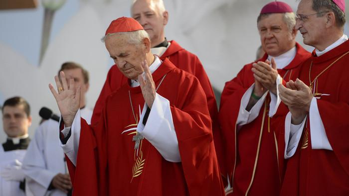 Exkluzívny rozhovor s kardinálom Tomkom v nedeľu na Jednotke