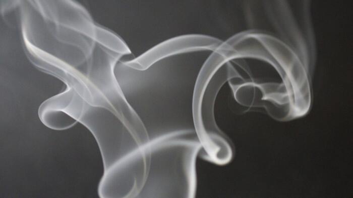 Nikotín - návyková droga