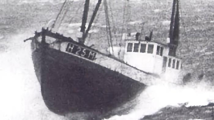 History check_FM: Shetlandský autobus