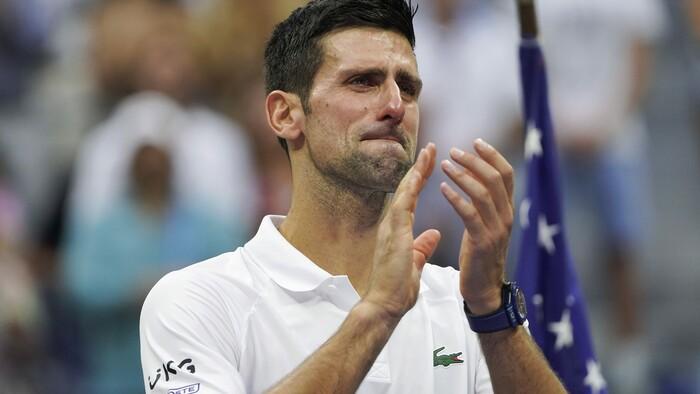 Tenis: Djokovič bez titulu