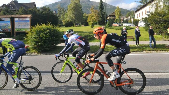 Zajtra štartujú preteky Okolo Slovenska