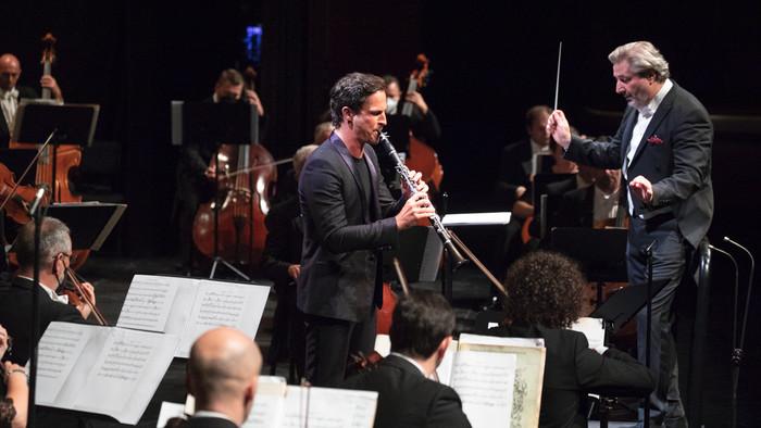 Recenzia: Slovenská filharmónia v Dubaji