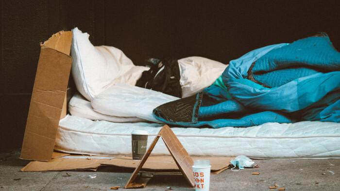 Národná koncepcia prevencie a ukončovania bezdomovectva