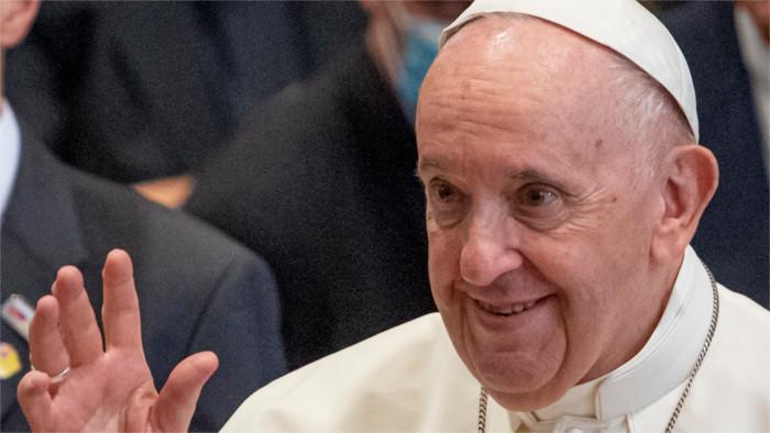 Самое важное послание Папы Римского – гуманность
