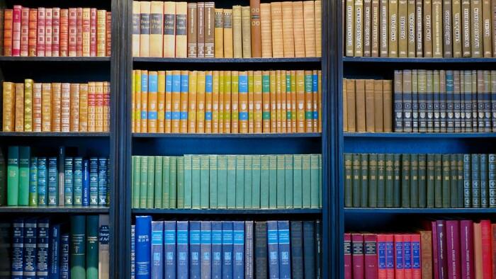 Akých bolo posledných päť týždňov v literatúre?