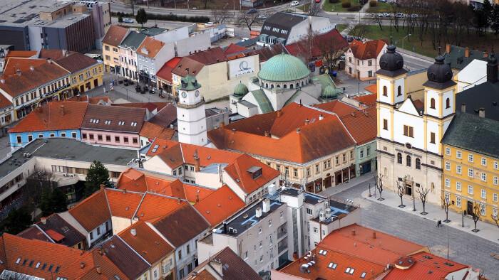 Trenčiansku synagógu čaká obnova