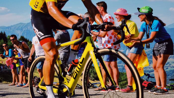 Cyklistika - MS 2021 - preteky jednotlivcov