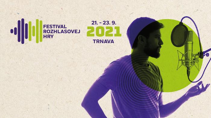 Festival rozhlasovej hry 2021