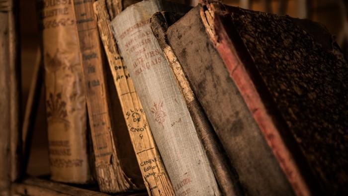 Graciánov kódex - kniha z roku 1474