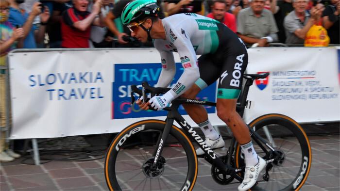 Tour de Slovaquie : Sagan 2ème