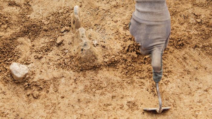 Nové metódy archeologických výskumov