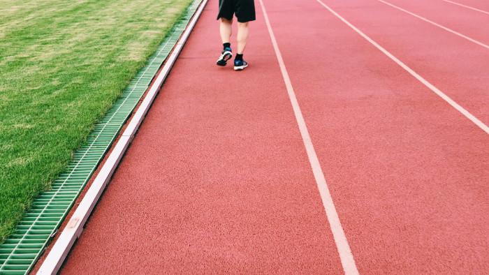 V Petržalke pribudla tretia atletická dráha za viac ako 117-tisíc eur
