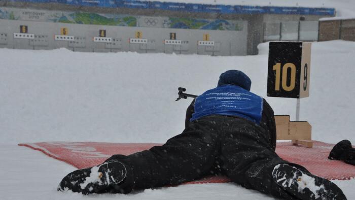 Deň otvorených dverí v Národnom biatlonovom centre v Osrblí