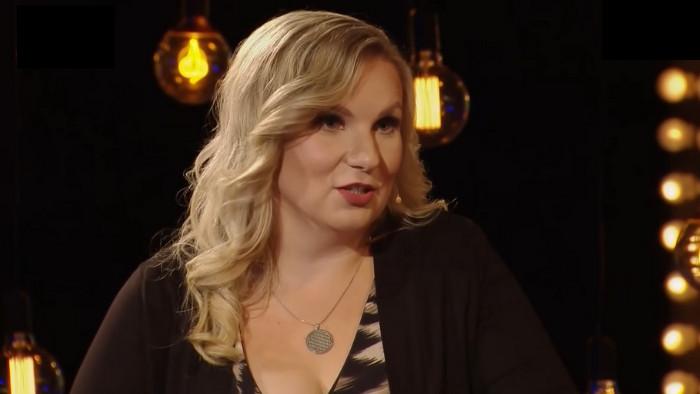Youtuberka bojujúca s obezitou: Sama do posilňovne až po roku