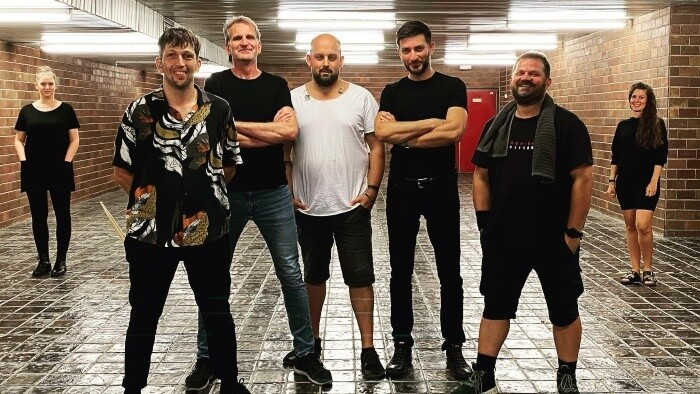 HVIEZDA v :Popo_FM