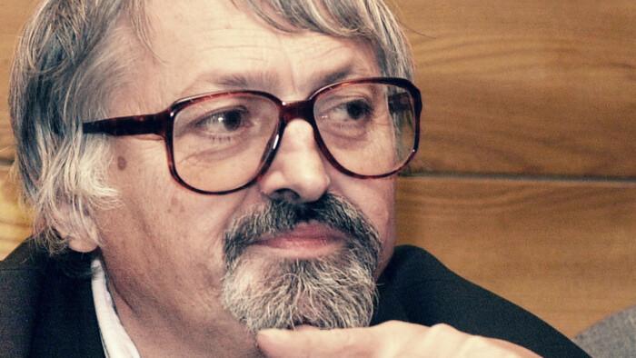 V zrkadle času: Štefan Moravčík